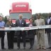 Celebration marks opening of GAIN Clean Fuel Station
