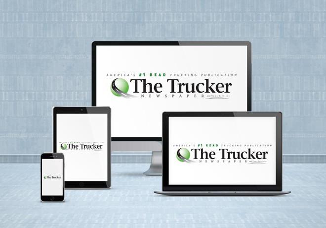 The Trucker Newspaper digital edition