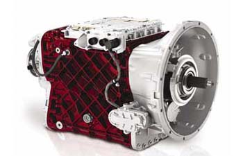Mack mDRIVE exceeds 70% industry penetration